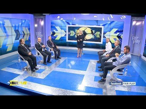 """""""Fair Play"""" nga Enkeleida Zeko ne News24 - 24 shtator, 2017"""