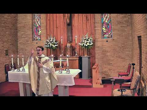 Reception of First Holy Eucharist