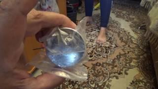 видео Штраф за магнит на счетчике воды или электроэнергии в 2017 году