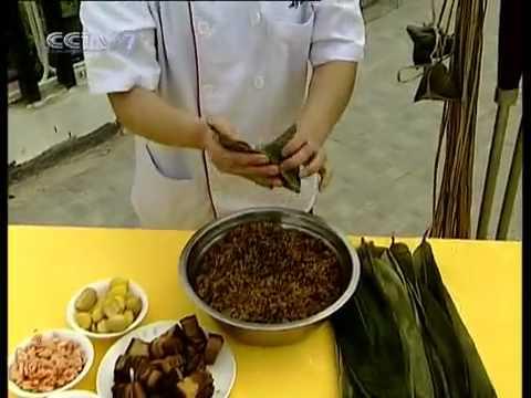 Delicious Traditiional Fujian Food Part 1