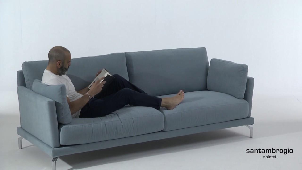 Fabbrica Divani A Brescia divano moderno beatrice: vendita divani moderni | divani