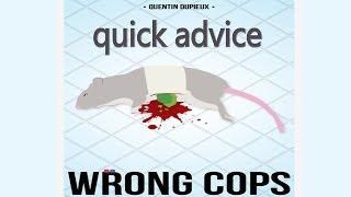 Быстрый совет - Неправильные копы (обзор фильма)