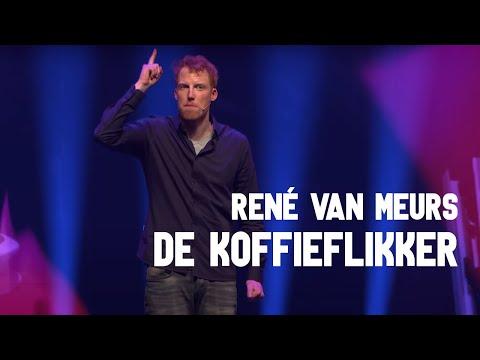 René van Meurs - De Koffieflikker