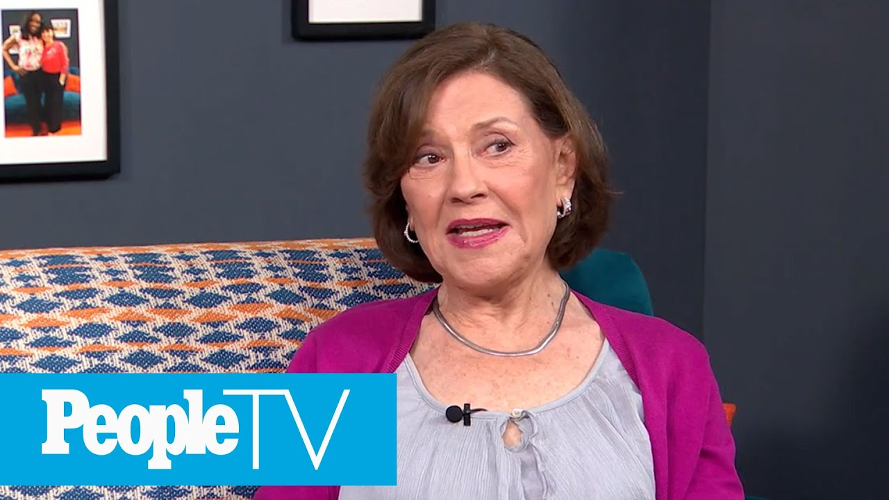 Kelly Bishop Makes Her Case For Role On The Marvelous Mrs. Maisel | PeopleTV