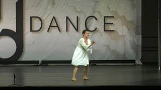Revolution Dance and Academy of the Arts Dupree Dance Competition a...
