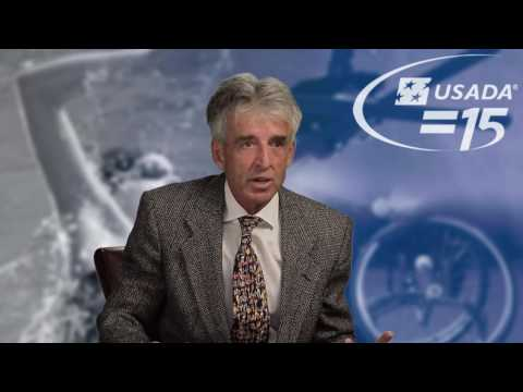 Frank Shorter - Changing Anti-Doping System