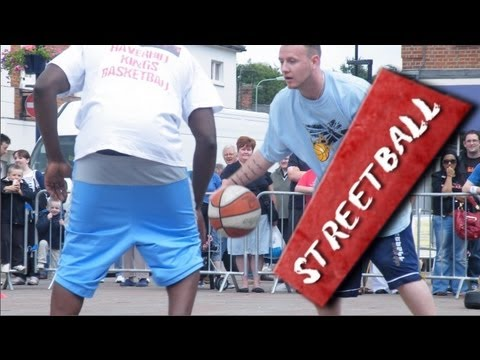 NEVER SEEN STREETBALL TRICKS & MOVES!!! INSANE!!!