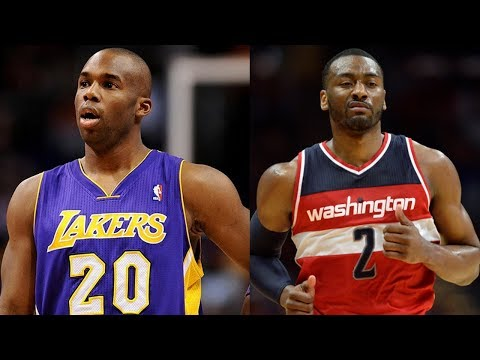 Why Jodie Meeks Can Save The Washington Wizards' Bench