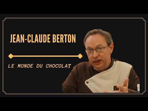 JEAN-CLAUDE BERTON: ARTISAN CHOCOLATIER