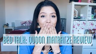 Quqon Matratze Review