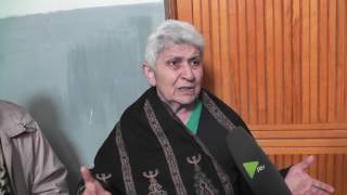 Դիմիտրովի 78 շենքի բնակչուհին չի վճարել և չի էլ վճարելու համատիրության վարձը