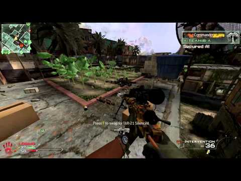 mw2 how to get into a modded lobby