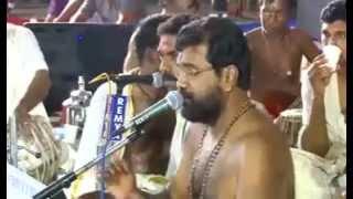 Aarum aarum kandathilla... Chettikulangara Kuthiyottam song..