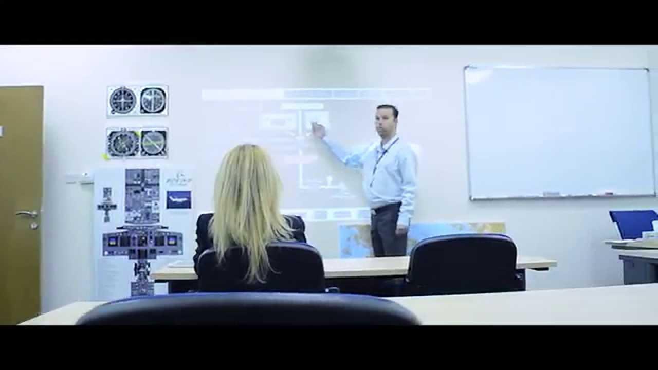 JETSTREAM Airbus A320 Type Rating Training in Dubai
