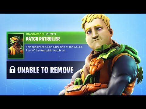 Fortnite used me as a skin advertisement... thumbnail