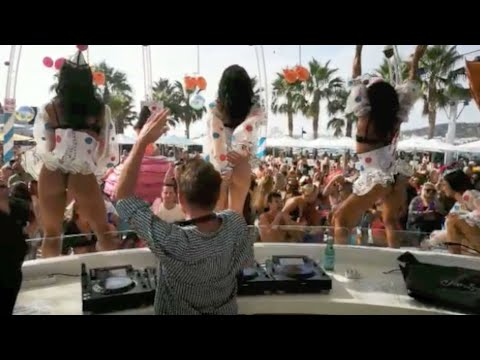 Running (StoneBridge Ibiza Dub) – StoneBridge & STHLM Esq ft Michel Young