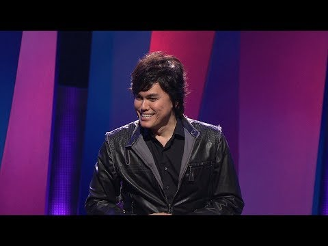 Joseph Prince - Speak Life And See Good Days - 12 Feb 14