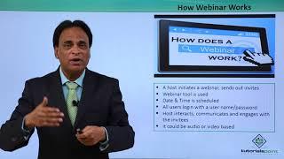 Content Marketing - Webinars