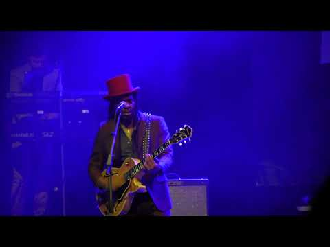 The Dualers - Help me Make it Through the Night
