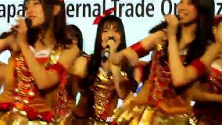 [OSHICAM] 180303 JKT48 YUPI - Koisuru Fortune Cookie at JETRO by DS