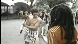 Bob Marley Jammin 39 Clip Live