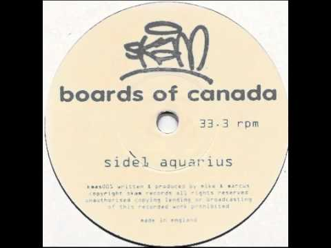 Boards Of Canada - Chinook (1998)