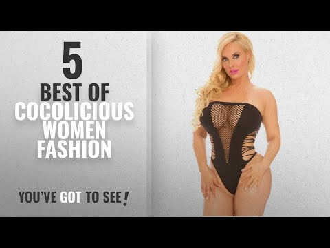 f093c865779 Cocolicious Women Fashion [2018 Best Sellers]: Cocolicious Womens ...