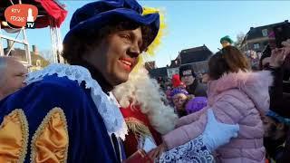 Sinterklaas intocht Zwolle 2018