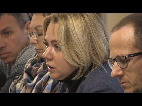 Житомир.info   Новости Житомира: Профілактика суїциду, центр вертебрології: про що говорили з міністром у справах ветеранів