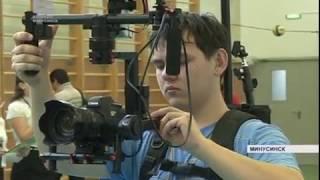 Передачу школьного ТВ признали лучшей на международном конкурсе (Енисей Минусинск)