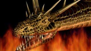 DragonHeart: Fire & Steel (PS1) Playthrough - NintendoComplete