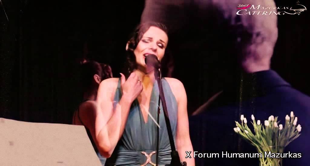 X FHM koncert-Justyna Reczeniedi-