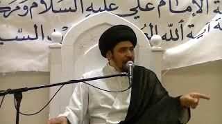 السيد منير الخباز - لماذا أصبحت ليلة القدر ذات منزلة عظيمة حتى قبل نزول القرآن؟