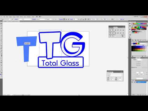 total-glass-logo-how-to-create-a-logo-illustrator
