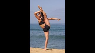 COMPILATION  FLEXIBILITY STRETCHING II DAILY STRETCHING ROUTINE
