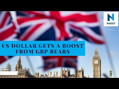 US Dollar Gets a Boost From GBP Bears Discussed on Forex Market Breakdown