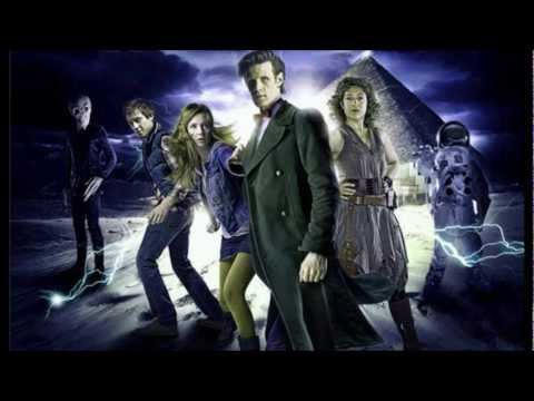 Doctor Who Series 6 - Fear Enough mp3