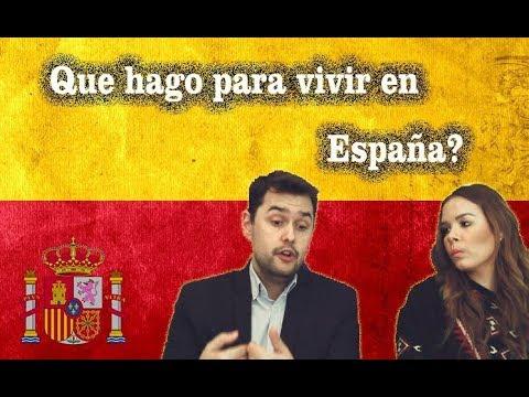 Como venir a vivir a España? -  TODO LEGAL
