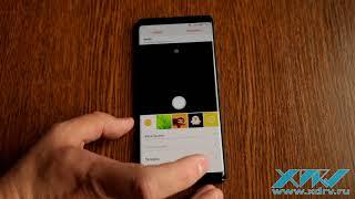 Как установить фото на контакт в Samsung Galaxy Note 8 (XDRV.RU)