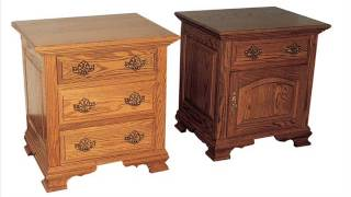 Traditional Bedroom Furniture | Verona Virginia | Downtown Fine Furniture