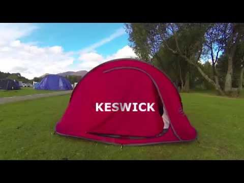 Keswick - A Travel Guide