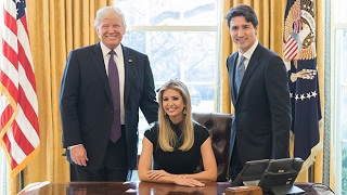Will Ivanka Trump be the most powerful woman in the White House?