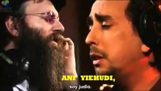SoyJudio-AnyYehudi HebreoEspañol