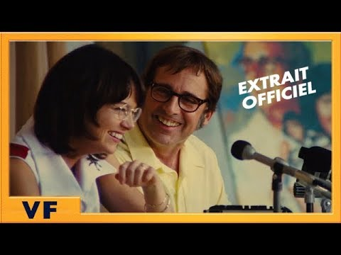 Battle of the Sexes | Extrait