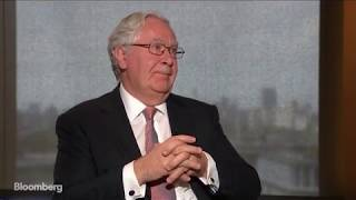 Ex-BoE boss Mervyn King on Brexit fairy stories & coming financial crash (Sep 2018)