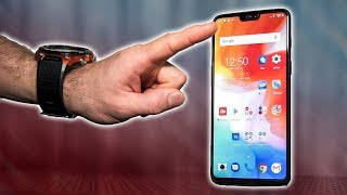 OnePlus 6 Review - Top Notch!