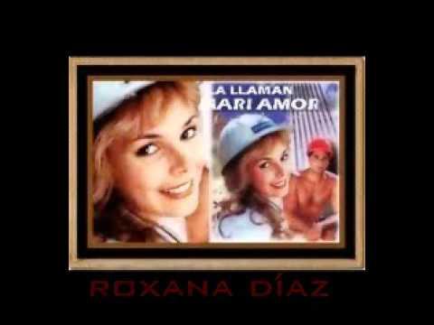 La llaman mariamor,Septimo Oxigeno,Roxana Diaz,RCTV,MARTE TV,La TELE.