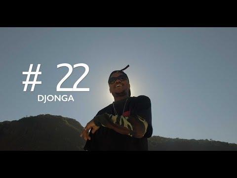 Perfil #22 - Djonga - Olho de Tigre (Prod. Malive/Slim)