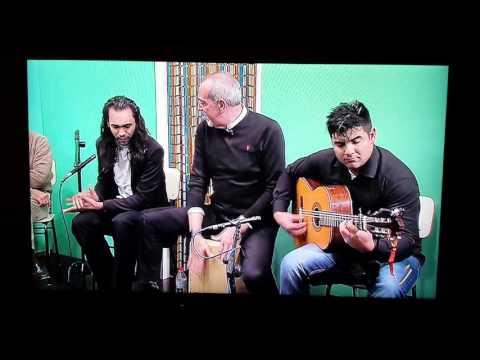 Frank Guitarra lucena 23/11/15 grupo gindama