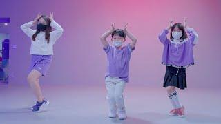 [ KIDS DANCE ] Red Velvet (레드벨벳) - Queendom (퀸덤)   키즈 댄스 커버 …